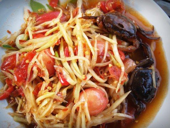 Asian Restaurants