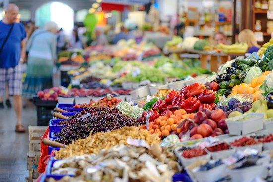 Trade, Retail & Shopping