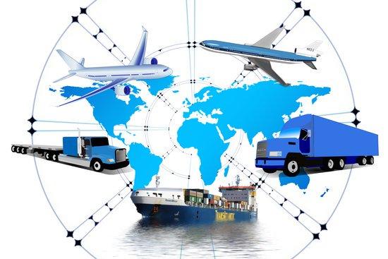 Transportation, Logistics, Courier & Postal Services