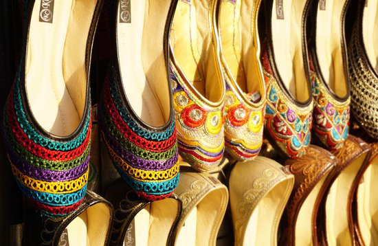Textile & Shoemaking Industry