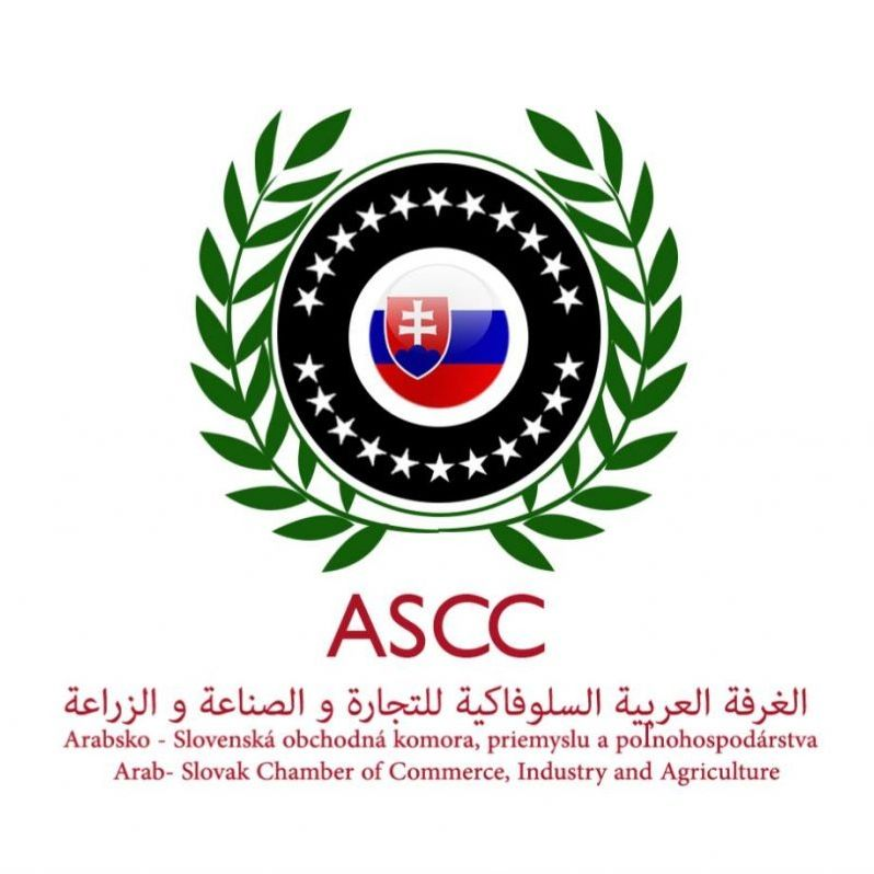Arab-Slovak Chamber of Commerce; Industry and Agriculture (ASCC)