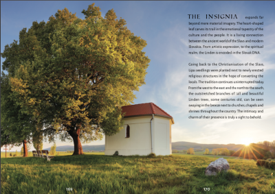 Slovakia: The Legend Of The Linden | The Insignia